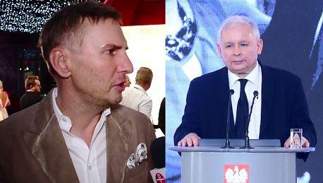 Gojdź krytykuję PiS Hejtują odmienność Polska jest bardzo podzielona