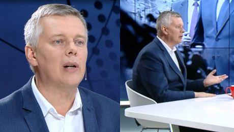 Siemoniak czule o radzie ministrów Błaszczak jest niekompetentny a Macierewicz był szalony