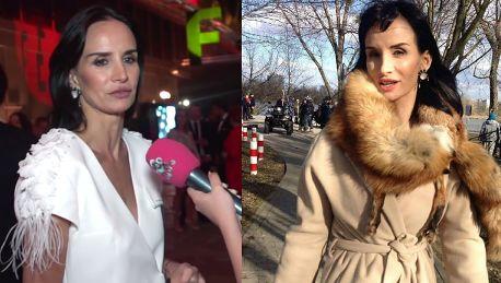 Kołakowska twierdzi że… wyznacza trendy Miałam futrzane klapki zanim wszyscy je mieli