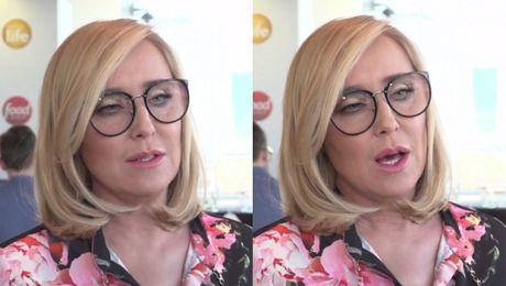 Agata Młynarska zapewnia W ogóle nie interesują mnie medialne rozwody