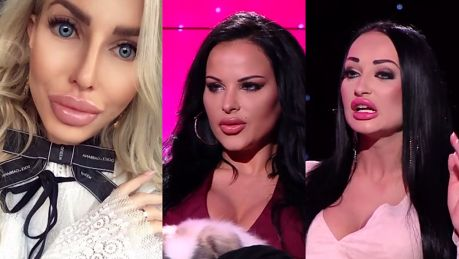 Godlewskie wspierają Anellę Jest atrakcyjną kobietą Ma tylko za duże usta