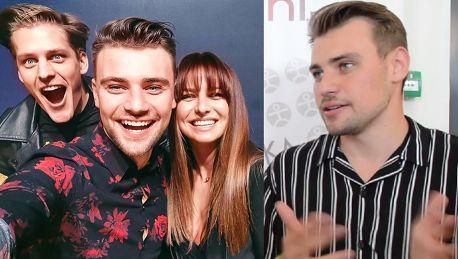 Damian Kordas ocenia kulinarny talent gwiazd Natalia Siwiec ma pojęcie o produktach
