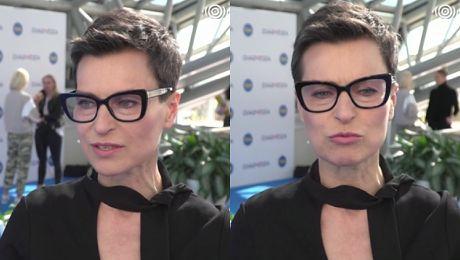 Danuta Stenka kolejny raz o dyskryminacji wiekowej w polskim kinie Kobiety w pewnym momencie wypadają z gry