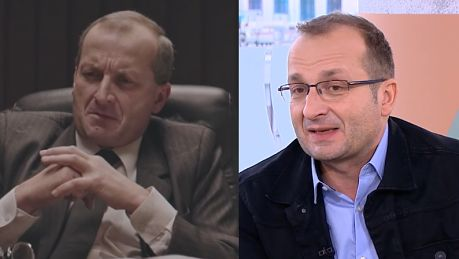 Górski o roli Kaczyńskiego Pokonuję kolejne bariery Jarosław Polskę rozbaw