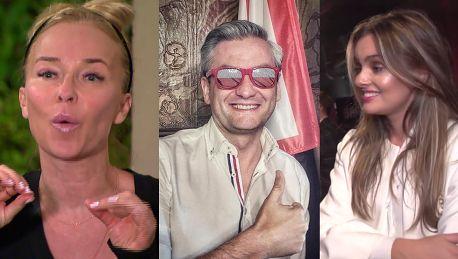 NAJGŁUPSZE WYPOWIEDZI GWIAZD w 2017 Biedroń chwali się jurnością w związku bełkocząca Niklińska i Przetakiewicz która nie potrafi szyć