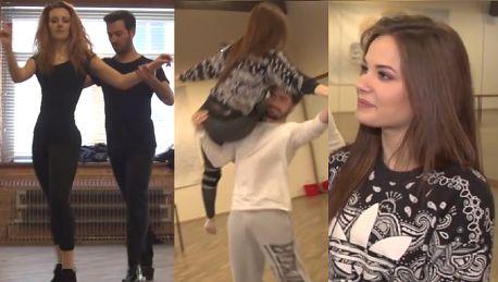 Dziś wielki finał Tańca z gwiazdami Natalia Szroeder To spełnienie marzeń