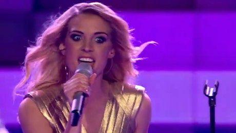 Zwyciężczyni niemieckiego Idola wystąpi w Must be the music