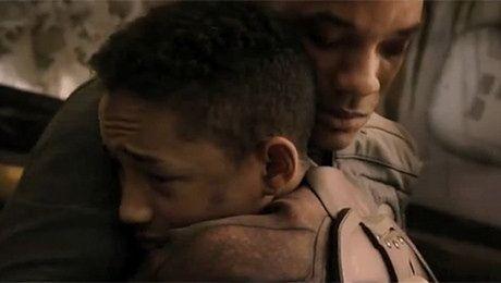 Will Smith w kolejnym filmie z synem