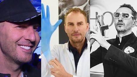 Krzysztof Gojdź zagra w filmie Patryka Vegi Botoks jeśli jest taki tytuł to oczywiście nie może zabraknąć doktora Gojdzia
