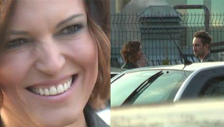 Felicjańska na wyborach Miss Warszawy