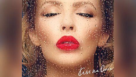Wyciekła NOWA PIOSENKA Kylie Minogue