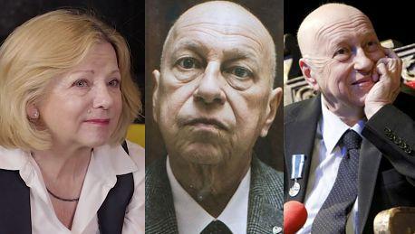 Barbara Stuhr szczerze o chorobie męża Musiał chorować publicznie Media nie potrafią uszanować tragedii
