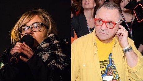 Żona Adamowicza apeluje do Owsiaka Jurku zmień swoją decyzję i graj z nami dalej