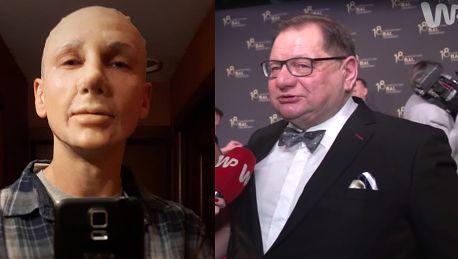 Kalisz krytykuje Kossakowskiego Trochę się pośmiałem z niego