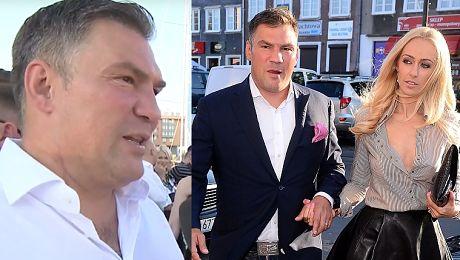 Michalczewski o byciu milionerem Jestem hojny dla żon Trzeba być facetem i mieć klasę