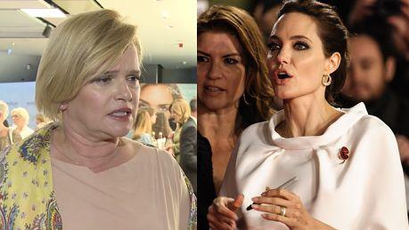 Figura o mastektomii Nie wiem czy miałabym taką odwagę jak Angelina Jolie Przypuszczam że tak