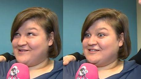 Dominika Gwit o treningu do Tańca z gwiazdami Łzy były trzy dni temu