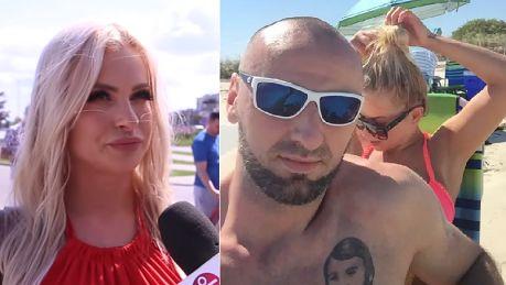 Paula Tumala wyznaje Marzę żeby wystąpić w telewizji