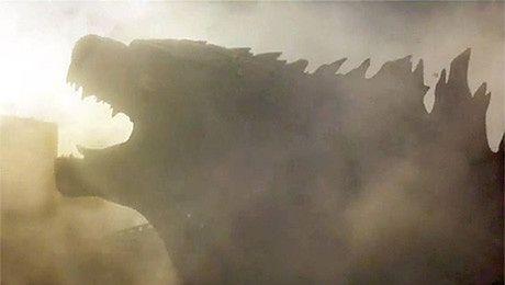 Godzilla znowu zaatakuje