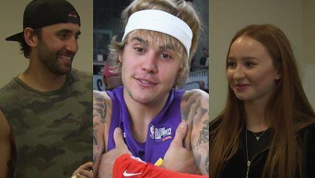 Littlemooonster96 znów odlatuje Gdyby była okazja chciałabym zatańczyć z Bieberem