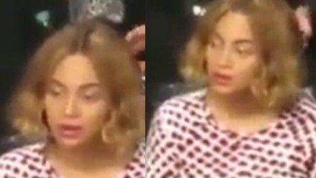 Co się dzieje z Beyonce