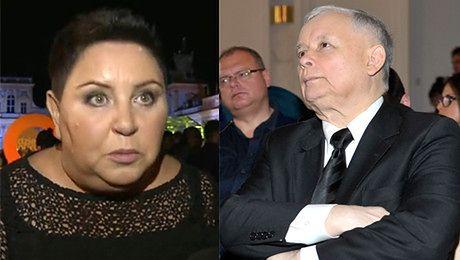 Wellman Marzę o wywiadzie z Kaczyńskim Może poznalibyśmy wnętrze prezesa