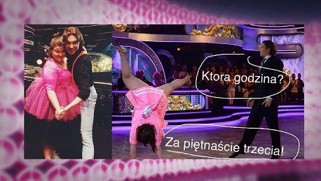 Dziś w Pudelek Show Dominika Gwit komentuje memy z jej udziałem