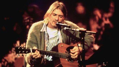 Kurt Cobain skończyłby dziś 46 LAT