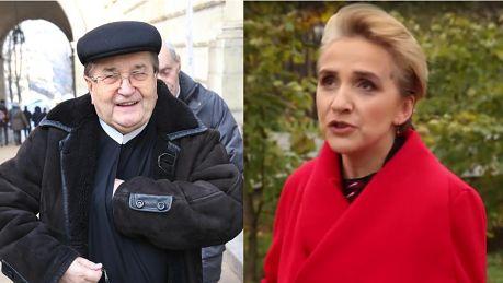 Scheuring Wielgus chce zostać prezydentem Torunia Zrobię wszystko by nie kojarzył się tylko z ojcem Rydzykiem