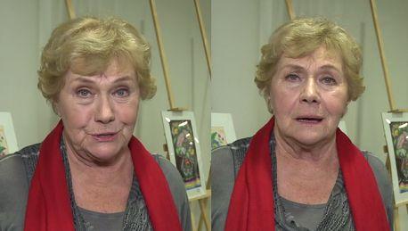 Lipowska Jestem babcią która niewiele się opiekuje swoimi wnukami