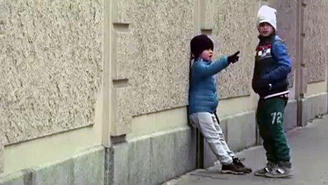 Dzieciaki na ulicy w potrzebie Sprawdź ile osób pomogło