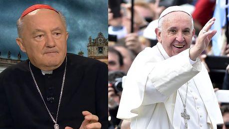 Kardynał Nycz o uchodźcach Papież mówi o tym wszędzie byłoby dziwne gdyby w Polsce tego nie zrobił