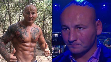 Artur Szpilka potwierdził debiut w MMA Od stycznia zaczynam treningi