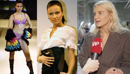 Horodyńska rozlicza się z przeszłością Nigdy nie miałam predyspozycji żeby być top modelką