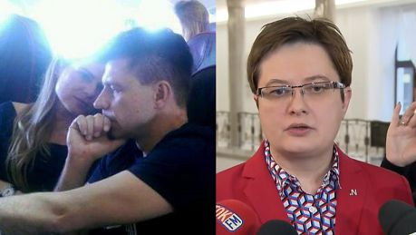 Posłanka Nowoczesnej broni Petru To sprawy wewnętrzne partii