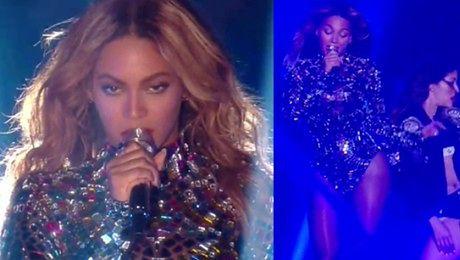 Mamy CAŁY WYSTĘP Beyonce na VMA