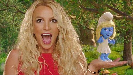 Zobacz NOWY TELEDYSK Britney