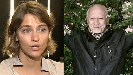 Dziewczyna Wojewódzkiego Michał Boni nie jest zwykłym politykiem To współczesny Don Kichot