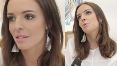 Wendzikowska komentuje plotki o ciąży