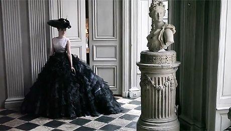 Kristen Stewart w pięknych kreacjach