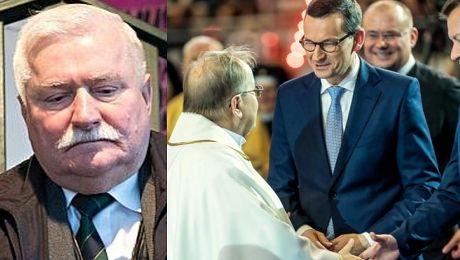 Ostre wyznanie Wałęsy Musimy przeżyć takich ludzi jak Rydzyk czy Kaczyński Muszą wymrzeć