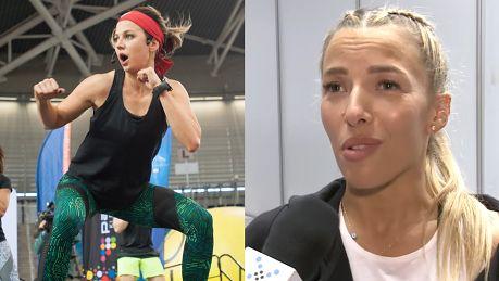 Chodakowska zachwyca się Lewandowską Jest moją najlepszą przyjaciółką i częścią rodziny sportowej