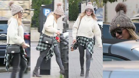 Chodakowska z torebką Chanel za 19 TYSIĘCY ZŁOTYCH Ładna