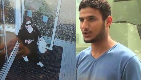 Świadek o ataku na meczet Powiedziała jeb*ć Mahometa jeb*ć Allaha i jeb*ć islam