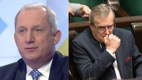 Dziś to kaprys Kaczyńskiego czy Piotr Gliński będzie dalej wicepremierem