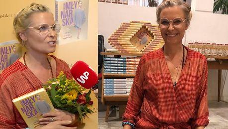 Paulina Młynarska Poznałam wybitnego jogina i wsiąkłam