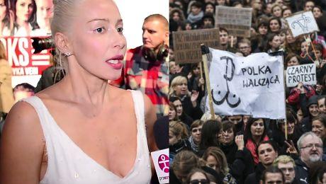 Warnke o aborcji Kobieta powinna decydować sama Nie wiemy jakbyśmy się zachowali w obozie koncentracyjnym
