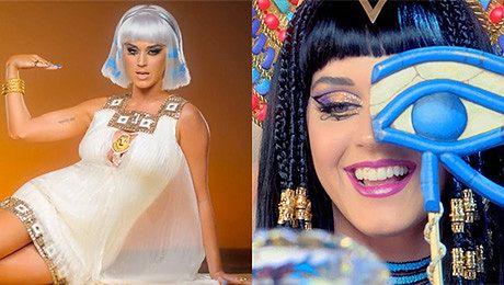 NOWY TELEDYSK Katy Perry