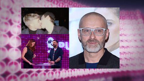 Coming Out Radka Pestki Może zrobi karierę i będzie pierwszym gejem w Tańcu z gwiazdami
