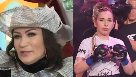 Agnieszka Rylik o Fame MMA To PONIŻEJ JAKIEGOKOLWIEK POZIOMU